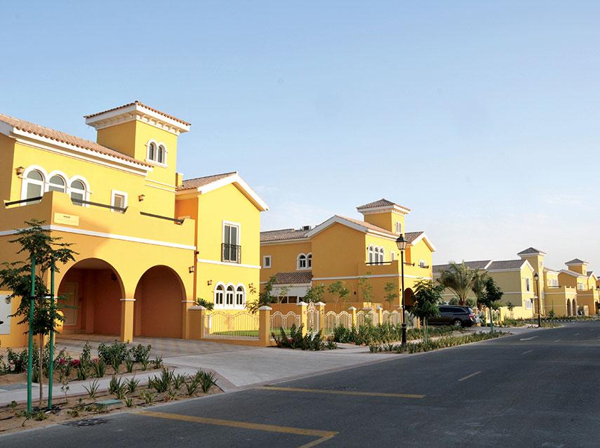 30 Villas