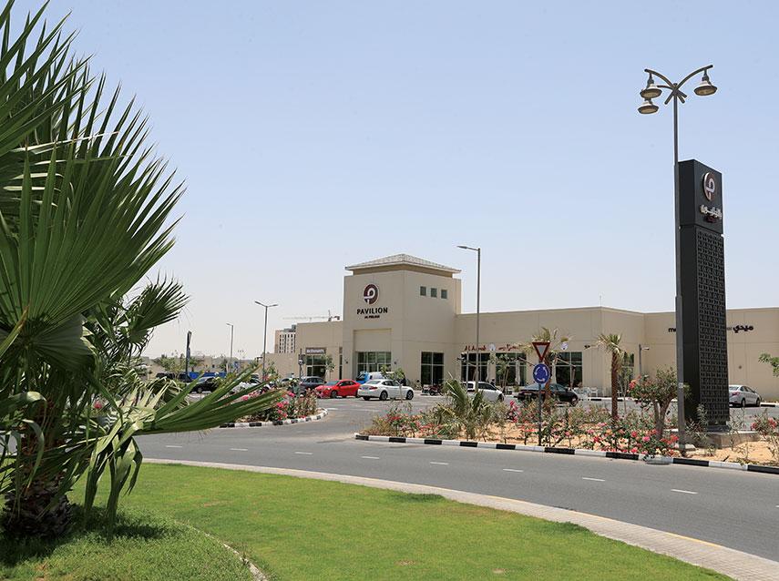 Neighbourhood Retail Centre