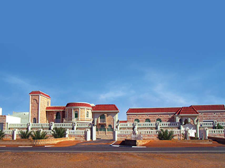 40 Villas