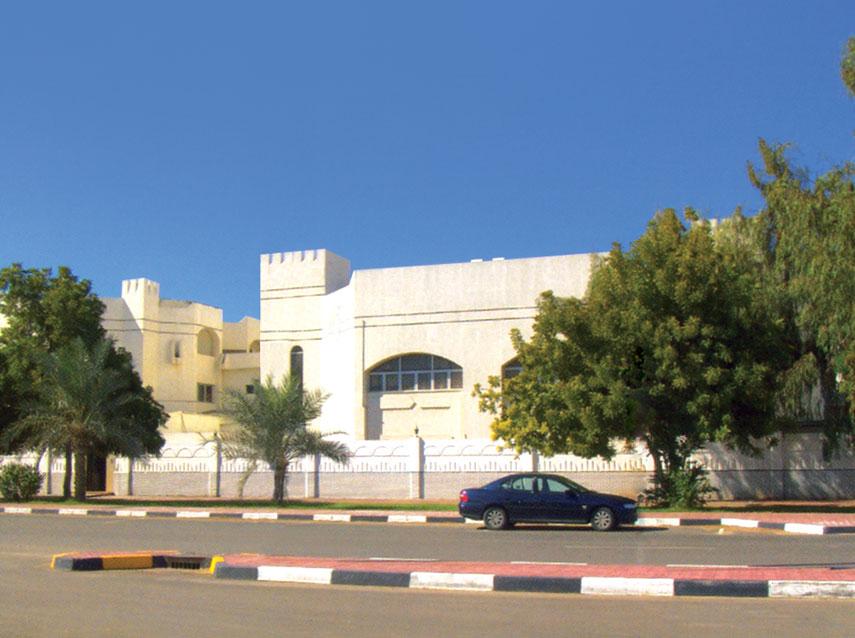 KG Schools - Mohd. Bin Quasim & Al Nouza