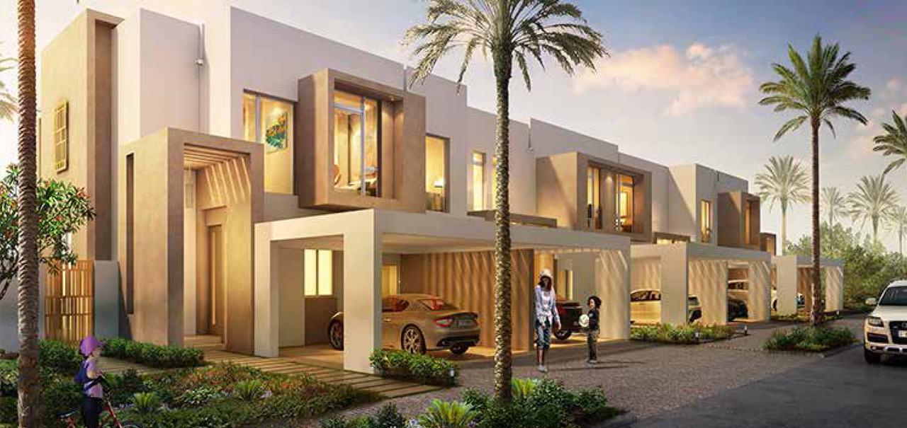 Arabian Ranches 2 Development - Reem Community